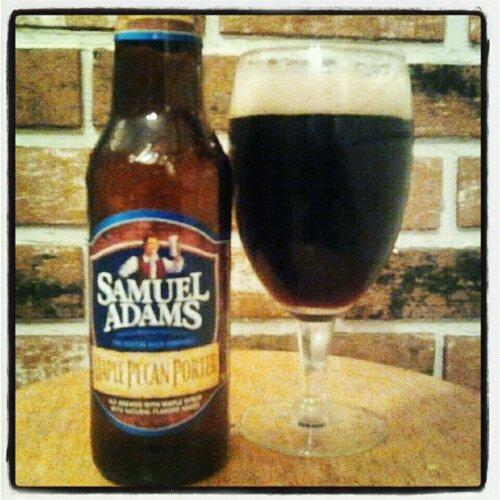 sam adams porter analysis Samuel adams heney porter brewery: boston beer company boston, massachusetts, united states 12169 a: us1 / 5 / 4 / 5.